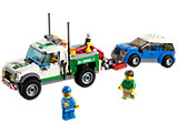 60081 LEGO City Traffic Pickup Tow Truck