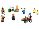 60088 LEGO City Fire Starter Set