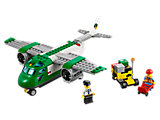 60101 LEGO City Airport Cargo Plane