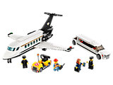 60102 LEGO City Airport VIP Service