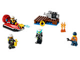 60106 LEGO City Fire Starter Set
