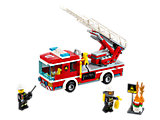 60107 LEGO City Fire Ladder Truck