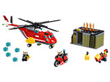 60108 LEGO City Fire Response Unit