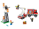 60111 LEGO City Fire Utility Truck