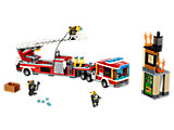60112 LEGO City Fire Engine