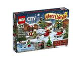 60133 LEGO City Advent Calendar
