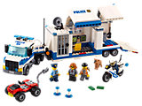 60139 LEGO City Police Mobile Command Center