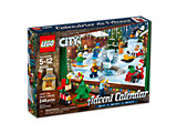 60155 LEGO City Advent Calendar