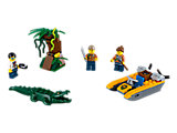 60157 LEGO City Jungle Starter Set