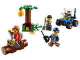 60171 LEGO City Mountain Police Mountain Fugitives