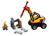 60185 LEGO City Mining Power Splitter