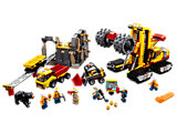 60188 LEGO City Mining Experts Site