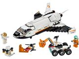 60226 LEGO City Space Mars Research Shuttle