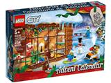 60235 LEGO City Advent Calendar