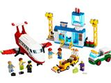 60261 LEGO City Central Airport thumbnail image
