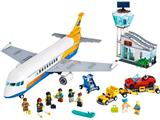 60262 LEGO City Airport Passenger Airplane