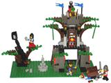 6046 LEGO Castle Dark Forest Hemlock Stronghold