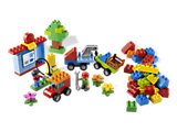 6052 LEGO Duplo My First Vehicle Set