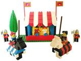 6083 LEGO Castle Knight's Joust