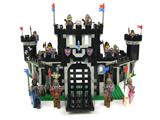 6085 LEGO Black Knights Black Monarch's Castle