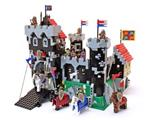 6086 LEGO Black Knight's Castle