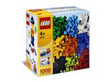 6112 LEGO Make and Create World of Bricks 1000 Elements