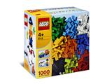 6112-2 Make and Create LEGO World of Bricks