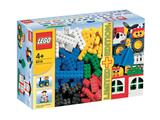 6114 LEGO Make and Create Creator 200 Plus 40 Special Elements
