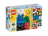 6114-2 LEGO Make and Create Creator 200 Plus 40 Special Elements