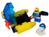 6125 LEGO Aquazone Aquanauts Sea Sprint 9