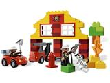 6138 LEGO Duplo My First Fire Station