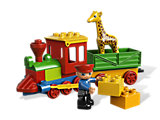 6144 LEGO Duplo Zoo Train