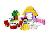 6152 LEGO Duplo Disney Princess Snow White's Cottage