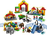 6157 LEGO Duplo The Big Zoo