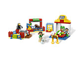 6158 LEGO Duplo Zoo Animal Clinic