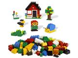 6161 LEGO Make and Create Brick Box