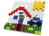 6162 Creator Mosaic Building Fun with LEGO