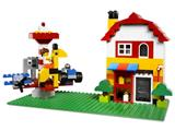 6167 LEGO Make and Create Deluxe Brick Box