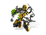 6202 LEGO HERO Factory Rocka
