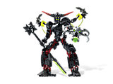 6203 LEGO HERO Factory Black Phantom