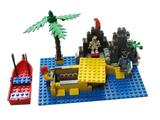 6254 LEGO Pirates Rocky Reef