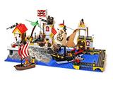 6277 LEGO Pirates Imperial Guards Imperial Trading Post