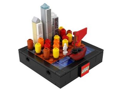 Lego 40144 Bricktober Toys R Us Store City Building Set Brand NEW and Sealed