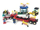 6329 LEGO City Truck Stop
