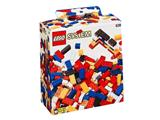 638 LEGO Lots of Extra Basic Bricks