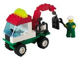 6423 LEGO City Mini Tow Truck