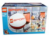 65221 LEGO Street Basketball with Spalding Mini-basketball