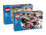 65417 LEGO Racers Value Pack
