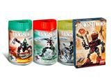 65547 LEGO Bionicle Co-Pack 3