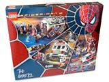 65572 LEGO Spider-Man Combined Set